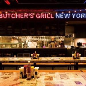 N9Y Butcher's Grill New York 渋谷店(グリル料理/東京都・渋谷)