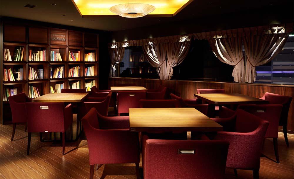 ITALIAN Restaurant&Bar GOHAN>