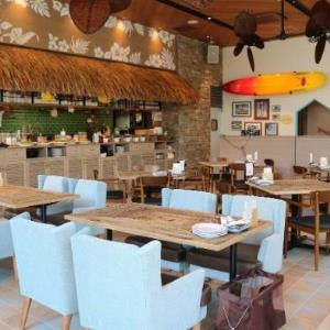 Hawaiian Cafe&Restaurant Merengue みなとみらい店/新高島