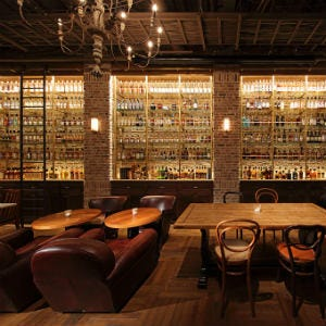 TOKYO Whisky Library(その他、BAR/東京都・表参道)