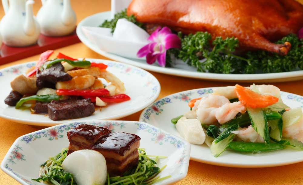 中国料理 桃花林 - ホテルオークラ神戸 - TableCheck
