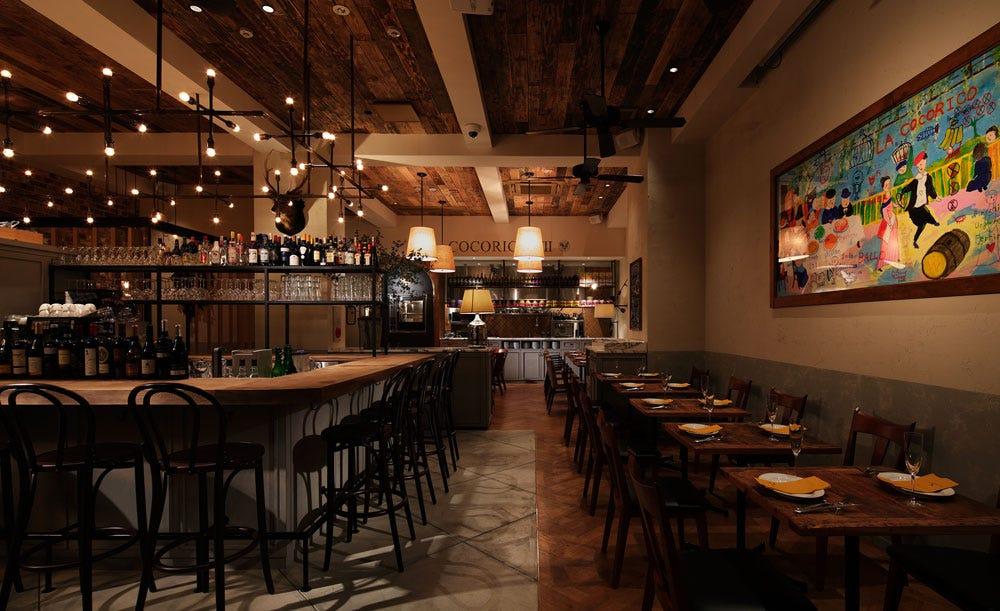 Cafe&Rotisserie LA COCORICO 浦和店