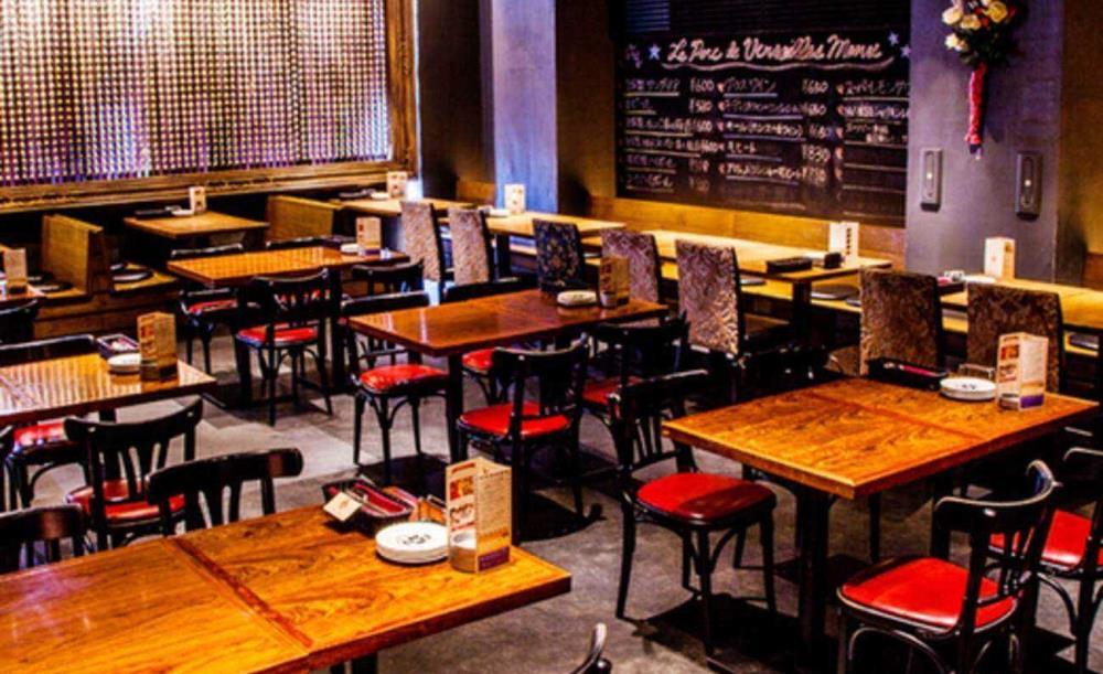 kawara CAFE&DINING 錦糸町店 -