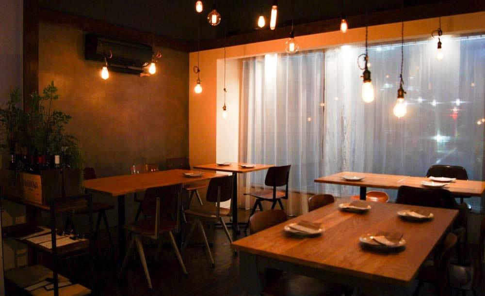 クリスプ[CLISP]|四谷三丁目のレストラン予約 - OZmall