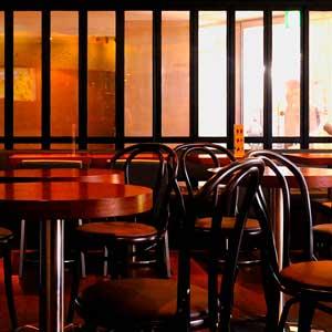 【夜カフェ】で過ごすくつろぎ時間<夜カフェ予約> - OZmall