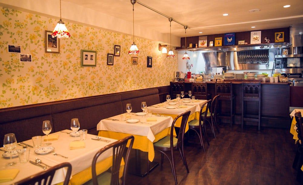 Restaurant Ma Poule