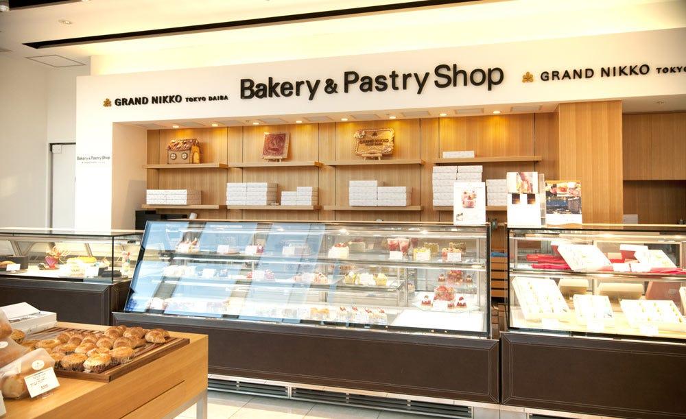 ベーカリーアンドペストリーショップ bakery pastry shop グランド