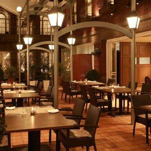 ダイニング イグレック/神戸北野ホテル(洋食・西洋料理、フレンチ、ビストロ/兵庫県・神戸三宮)