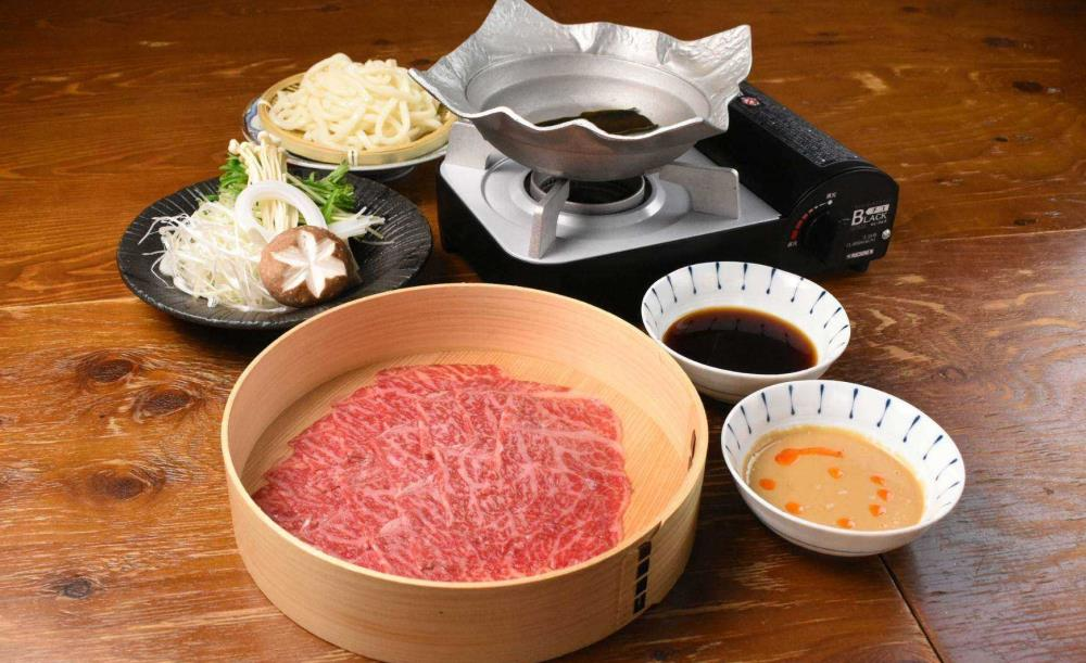 加藤の肉丸 小川のうに丸 日本橋店
