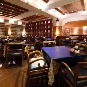 【取材・執筆】トラットリア・イタリア 上野店 | 京成上野の洋食・西洋料理/イタリアンのレストラン予約 - OZmall