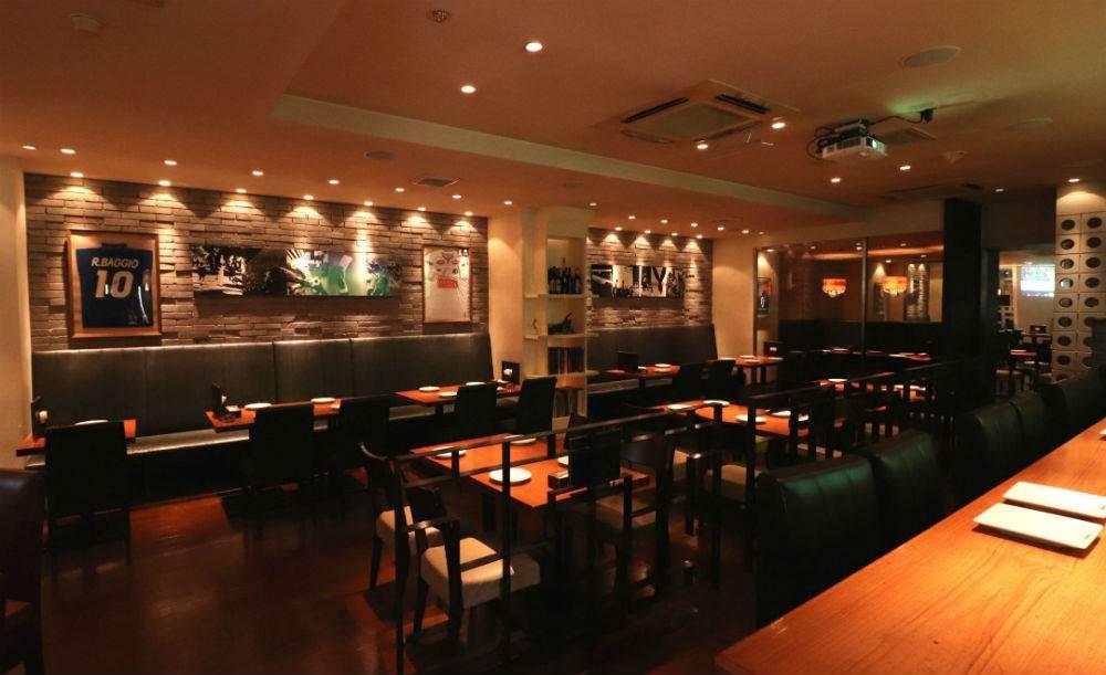 dining&bar ESTADIO 渋谷店