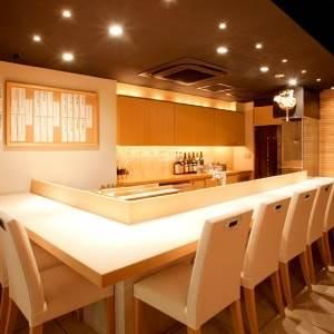 【編集ライティング】麻布 秀[シュウ] | 麻布十番の和食・日本料理/懐石・会席料理/創作和食のレストラン予約 - OZmall