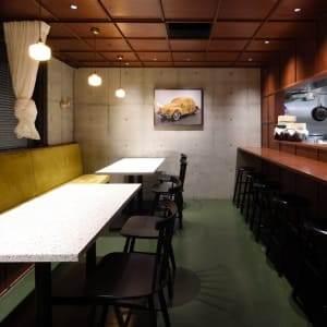 【取材・執筆】アサッテ ムニュ[asatte menu] | 千駄ケ谷の和食・日本料理/創作和食のレストラン予約 - OZmall