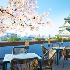 BLUE BIRDS ROOF TOP TERRACE(その他、ビアガーデン・BBQ/大阪府・大阪ビジネスパーク)