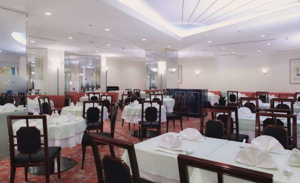 中国料理 後楽園飯店/東京ドームホテル