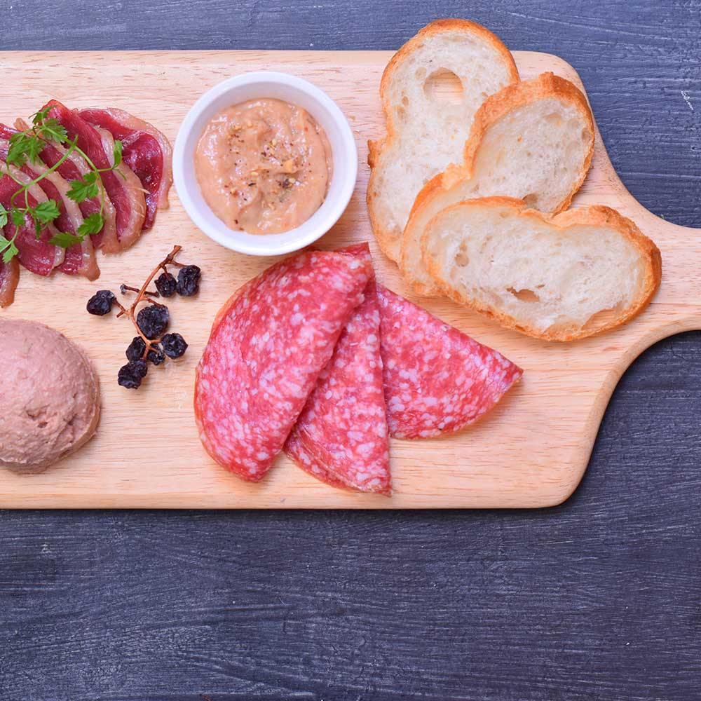 Charcutterie Board|GALLERY&CAFE CAMELISHの料理写真
