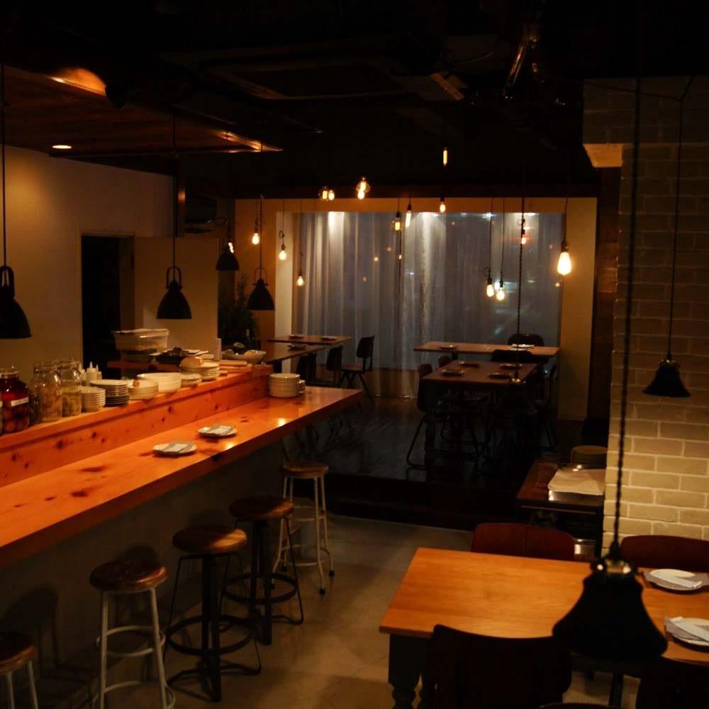 クリスプ[CLISP]の写真|四谷三丁目のイタリアンのレストラン ...