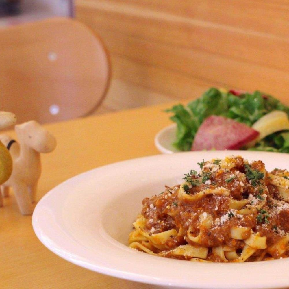 GALLERY&CAFE CAMELISH/料理&スイーツセット