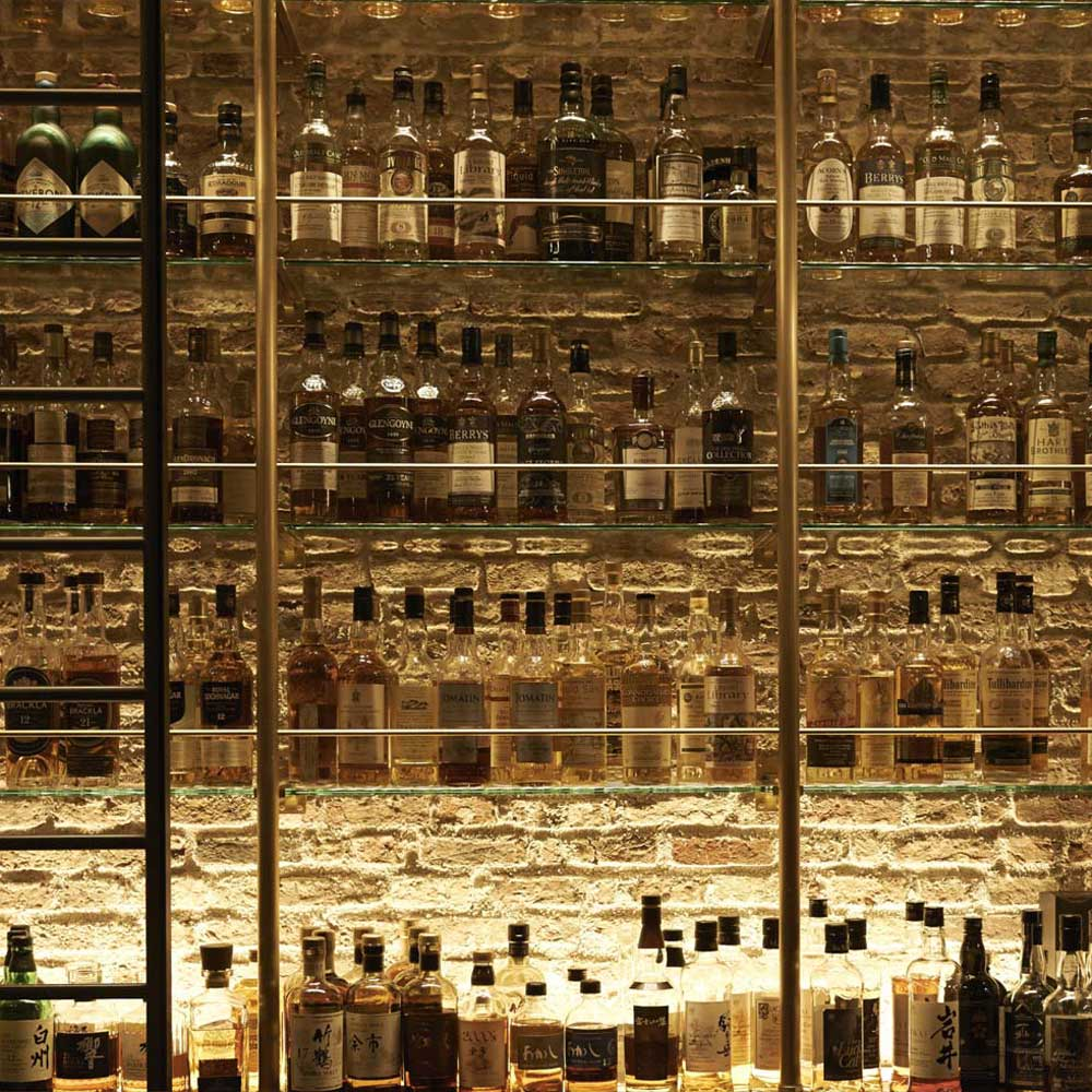 TOKYO Whisky Library/飲み放題