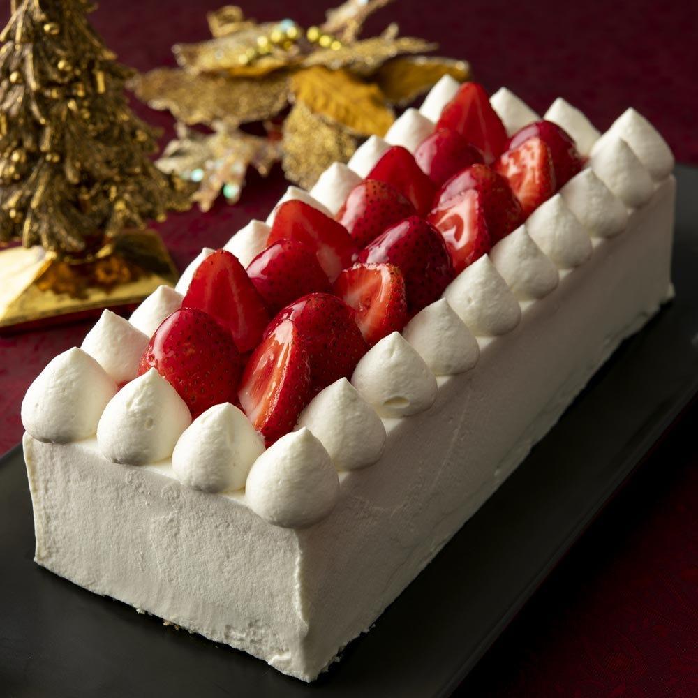 パティスリー「ル・ド・ブリク」/第一ホテル東京の【クリスマスケーキ