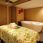 the b akasaka spa by IMAGE