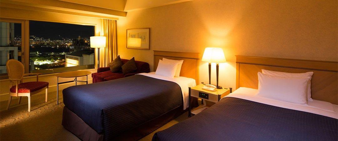 神戸ベイシェラトンホテル&タワーズの画像1
