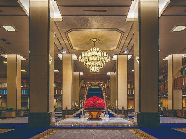 帝国ホテル 東京