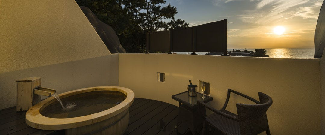 頬杖の刻 ~Beauty&Spa Resort IZU~・画像1