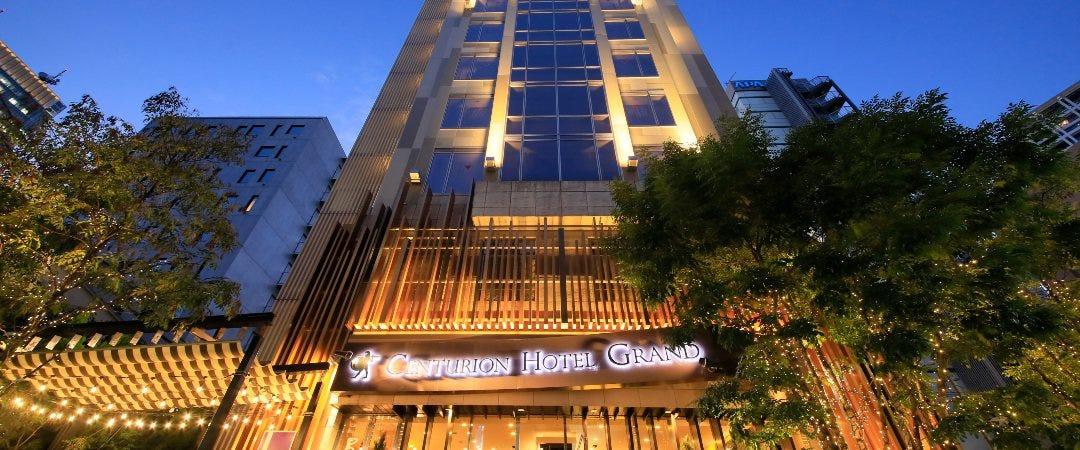 センチュリオンホテル・グランド赤坂