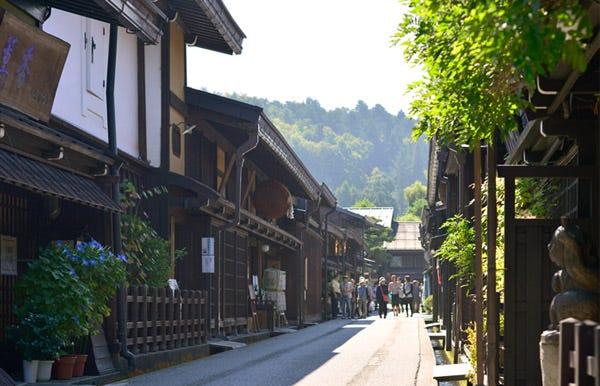 【岐阜県高山市】レトロかわいい飛騨旅へ - OZmall